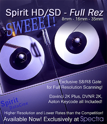 Home - Spectra Film & Video